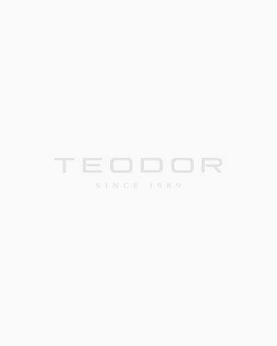 PANTALONI SLIM FIT DIN BUMBAC CU ELASTANT IN BORDO